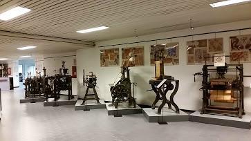 Museo Didattico della Seta