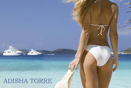 Adisha Torre