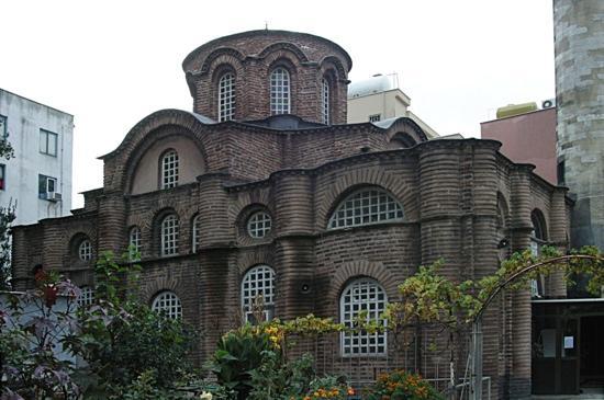 Bodrum Camii