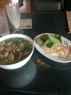 Lieu's Vietnamese