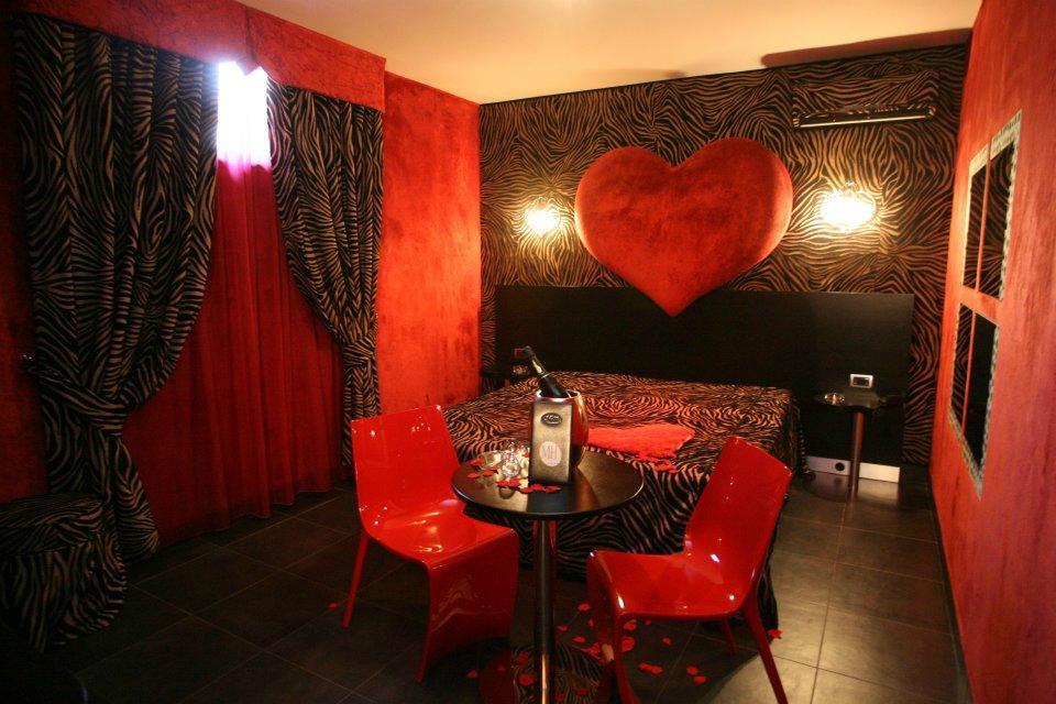 Hotel Marcantonio (Giugliano in Campania, Provincia di Napoli): Prezzi ...