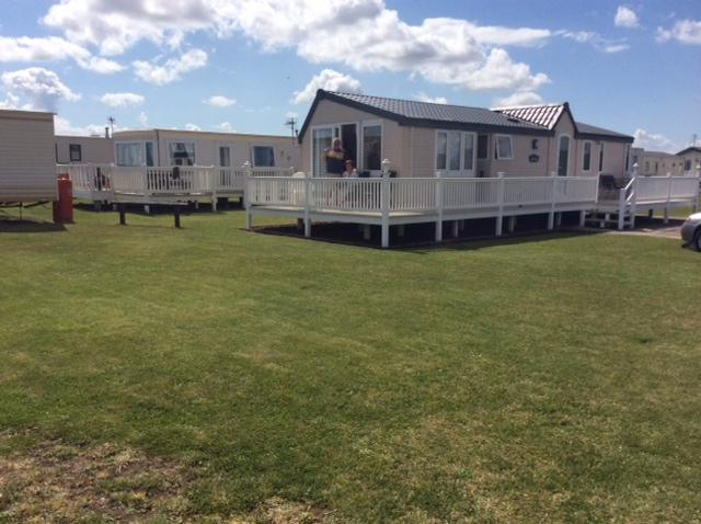 Sandy Bay Holiday Park - Park Resorts