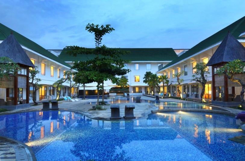 Novotel Banjarmasin Airport Banjarbaru Indonesia Review Hotel