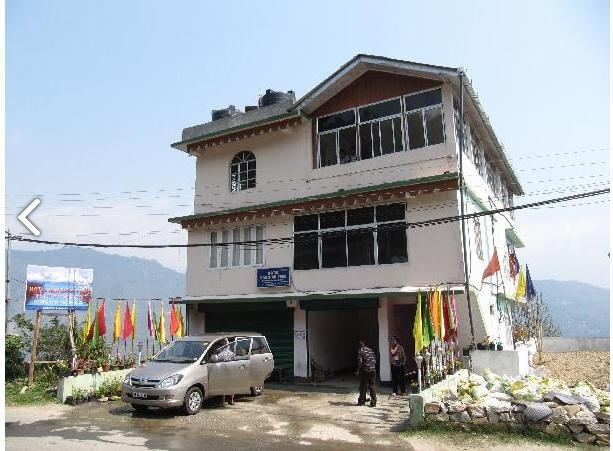 Hotel Kanchan View