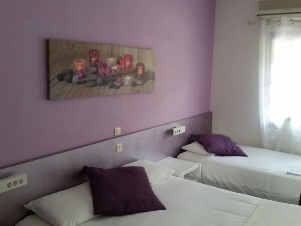 Espace La Croque Sel Motel - Les Jardins Du Soleil