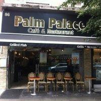 Palms Palace