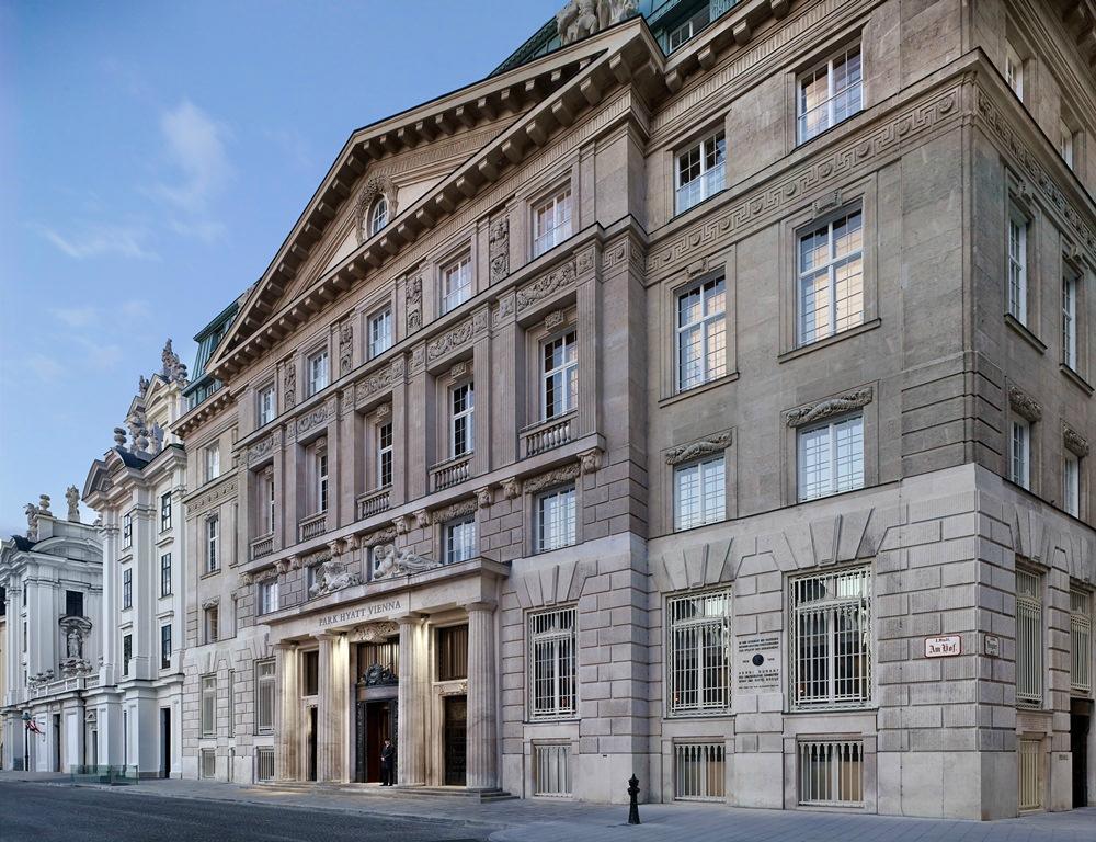 Park Hyatt Vienna