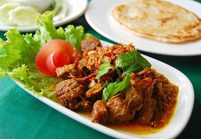 Home Cuisine Islamic Restaurant