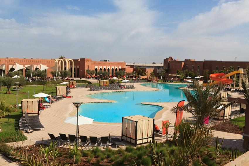 Kenzi Club Agdal Medina Marrakech Morocco Hotel Reviews Photos Price Comparison Tripadvisor