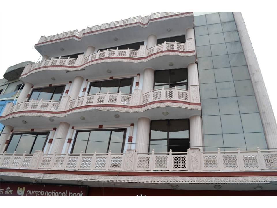 Maharana Palace