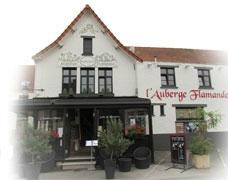 L'Auberge Flamande