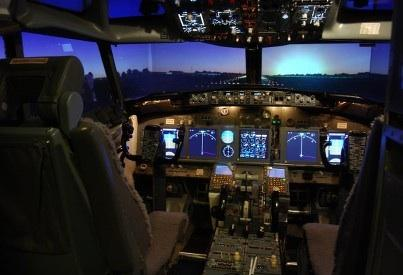 Virtual Flight Centre