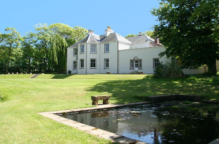 Oatfield Country House B&B