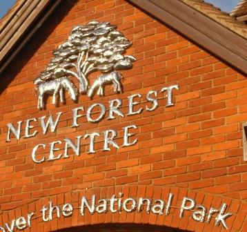 The New Forest Heritage Centre
