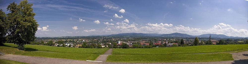 Kaplicowka Hill