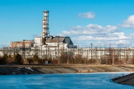 UkrainianWeb Chernobyl Tours - Day Tours