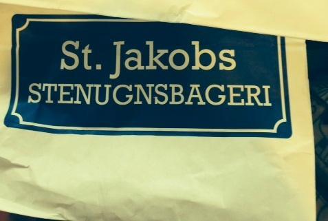 St. Jakobs Stenugnsbageri