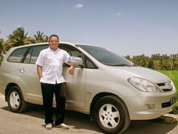 Made Bali Driver