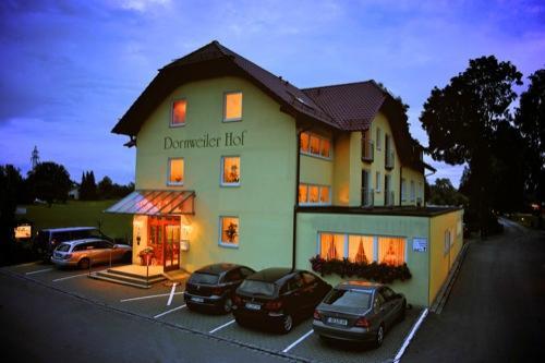 Hotel Dornweiler Hof