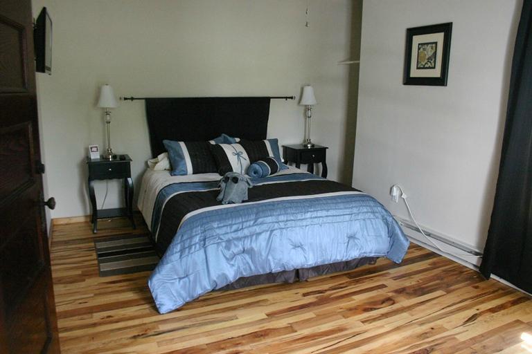 The Rose Petal Inn Bed & Breakfast