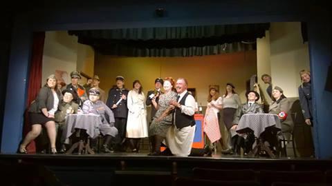 Frazer Theatre
