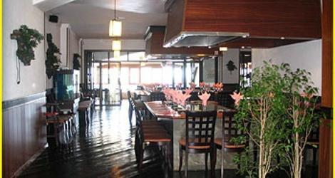 Restaurante Asiatico Sakura
