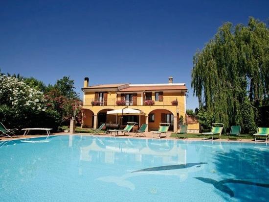 Agriturismo Villa Magra