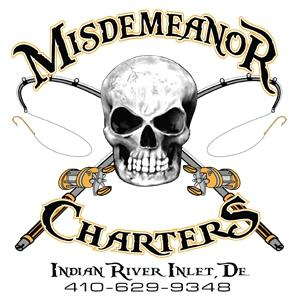 Misdemeanor Charters