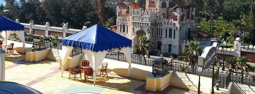 Aifu Resort El-Montazah
