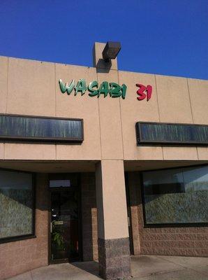 Wasabi 31