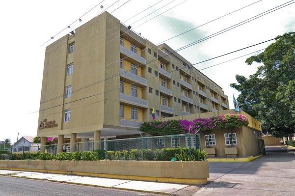 ホテル マラカイボ カンバーランド