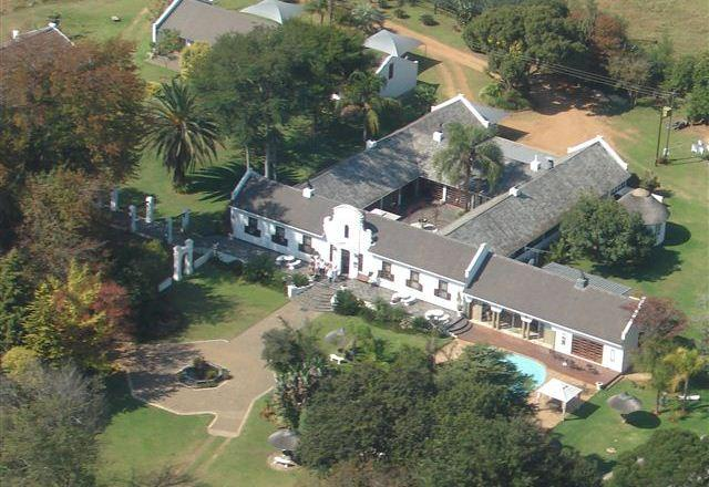 Piet Retief South Africa  city pictures gallery : Welgekozen Country Lodge Piet Retief, South Africa 2016 Lodge ...