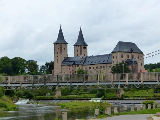 Schloss Rochlitz