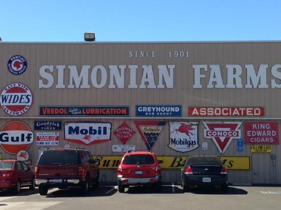 Simonian Farms