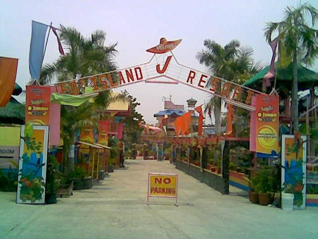 Calumpit Philippines  city photos : Jed's Island Resort Calumpit, Philippines 2016 Hotel Reviews ...