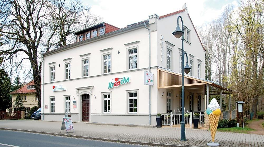 Hotel am Kreischaer Park