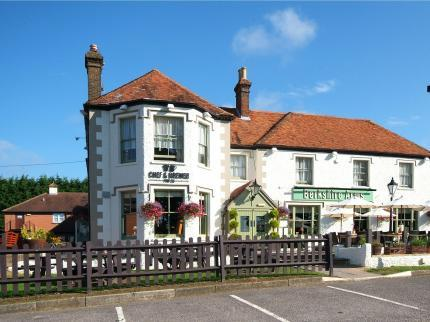 The Berkshire Arms Hotel