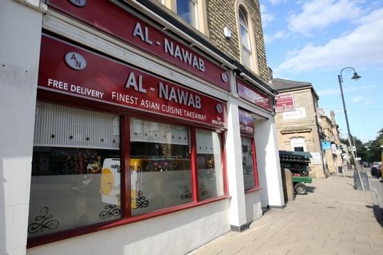 Alnawab Restaurant