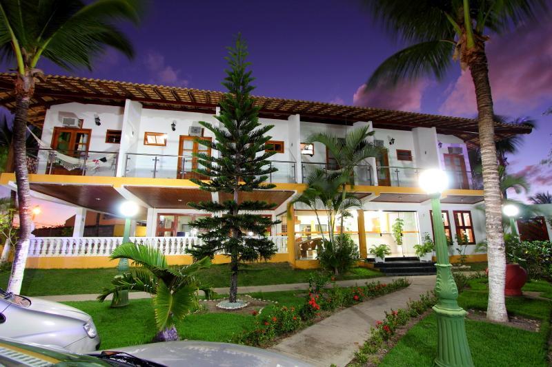 Benkos Praia Hotel