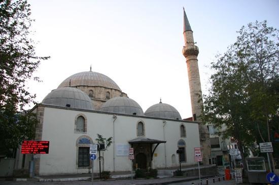 テケリメフメットパシャモスク