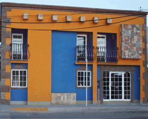 Hotel Closbi Boutique