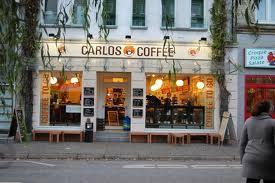 Carlos Coffee Ottensen