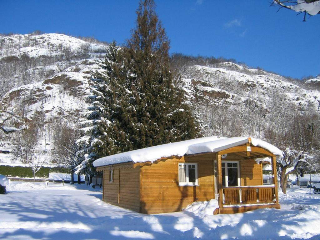 Sunelia Camping Le Malazeou