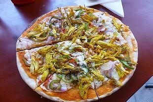 Bari's Pizza