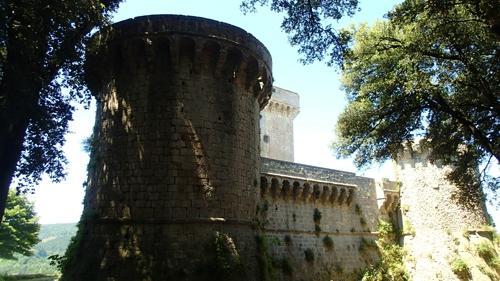 Castello di Sarteano