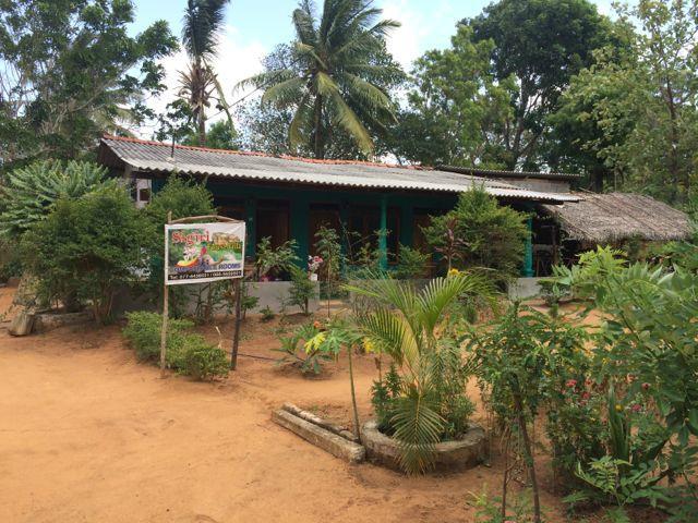 Sigiri Forest Villa