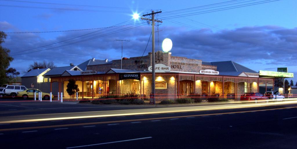 Winchelsea Motel