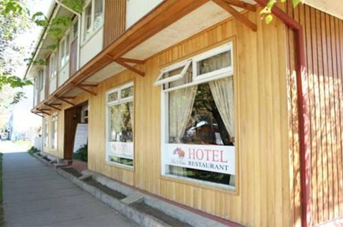 Hotel Los Nires