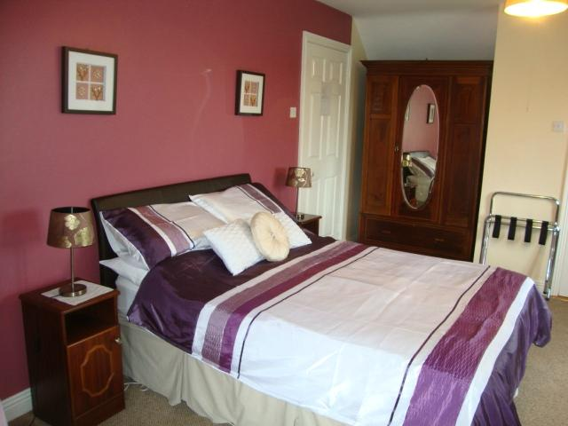 Hawthorn Lodge B & B