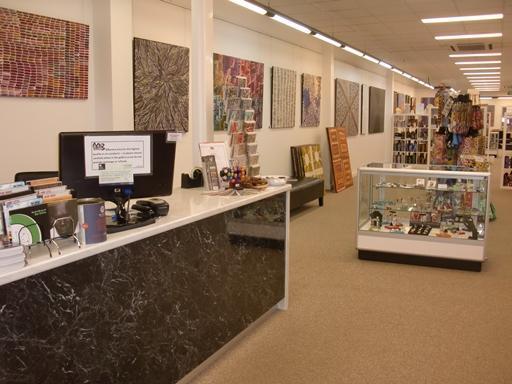 Mbantua Fine Art Gallery